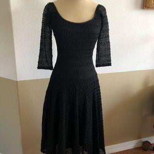 Vintage Signature Betsey Johnson Dress!
